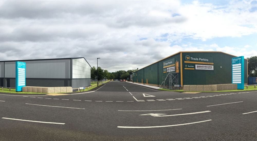 Meadowbrook Industrial Estate